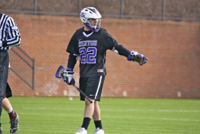 This memory is the story of a college lacrosse player who thought he was going to go to one school. He was rejected and it changed the entire course of his life.