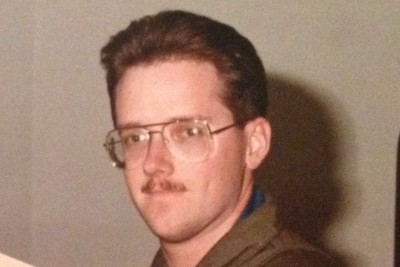 I interviewed MC, my father, over the phone. MC, an Air Force Academy Graduate, served his country for 6 year after graduating. He identifies his four tours to Saudi Arabia, during the second gulf war, to be his most important missions. This story is special to him because it was one of few times he thought he might die.