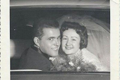 """Carol never gave John her number and to this day no one knows what happened to Steve that night. This is a memory of my grandma from June 16th, 1961 when she met John, her later husband. They engaged on September 7th, 1961 and married two months later on November 12th, 1961. They went to Niagara falls on their honeymoon and Carol was quote, """"sick as a dog"""" and she said it was terrible. After 52 years of marriage, my popop never told anyone the truth about Steve and he took that one to his grave."""