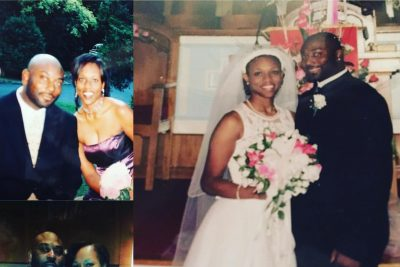 For this Memory I interviewed my mother while at work. She sat on FaceTime with me for about an hour irritated by the oddly specific questions I was asking her but every so often we stumbled across a memory that made her eyes light up. Her wedding was one of them, she went on and on about all of the thoughts swarming in her head while she was standing at the altar so I tried my best to recreate that moment for her.