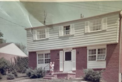 Helen was a housewife in Meadville, PA at the time of the incident. She remembers clear as day the panic-stricken expression her neighbor had and is forever grateful she was there to help the new mother, who at the time had nobody else available. <br /><br /> <br /><br /> Photo Courtesy of Helen.