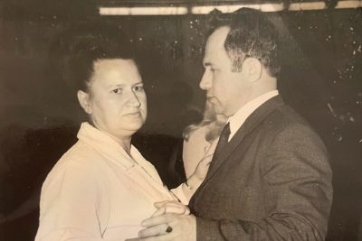 This was the third story my mom told me when I had asked her about how my grandma and grandpa met. His name is Michael and her name is Alla. They never stopped loving each other since this day. My mom had dreamed of a love like theirs since she was a little girl.